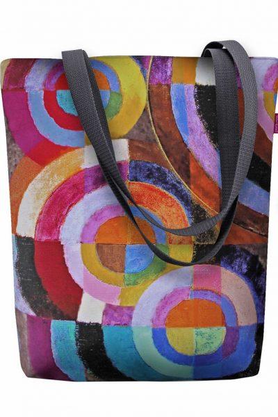 Farebná taška
