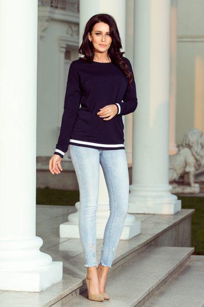 Dámsky klasický sveter