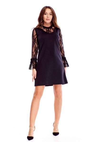 Moderné dámske šaty