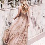 Spoločenské šaty Alissa