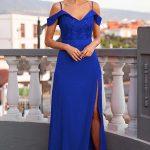 Elegantné šaty AMANDA