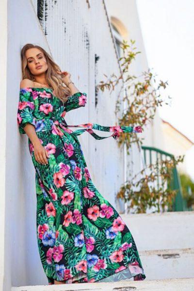 Dámske šaty KLARA
