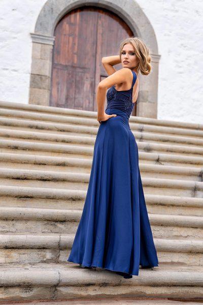 Spoločenské šaty SALMA
