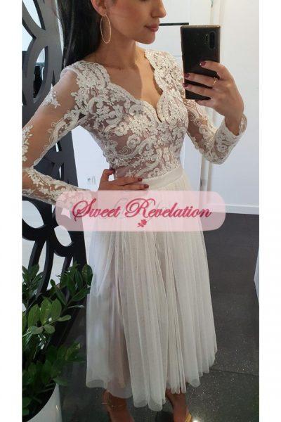 Elegantné šaty RENE