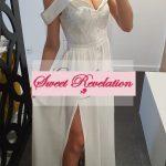 Dlhé šaty Sára