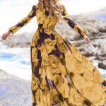 Dlhé maxi šaty Linda