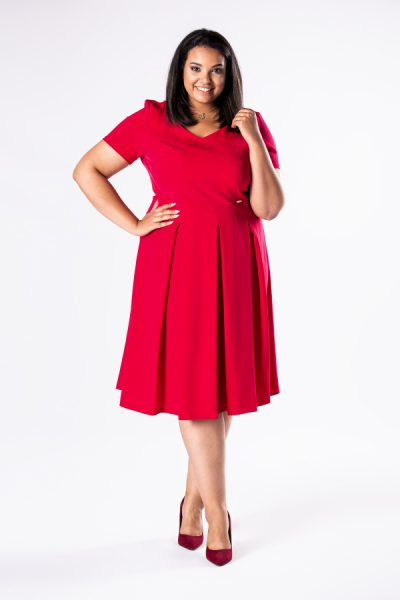 Spoločenské šaty Miranda