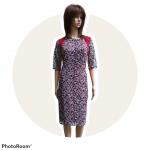 Krátke šaty MARCO