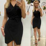 Krátke šaty ROXI