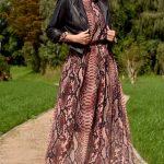 Spoločenské šaty Angelina