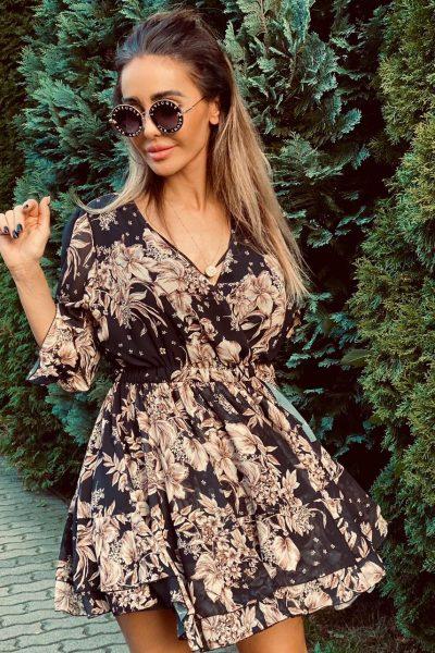 Spoločenské šaty Lila